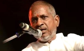 Isaignani Ilaiyaraja's birthday surprise announcement!