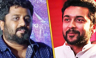 Suriya anna helped us survive in film industry : Gnanavel Raja Speech