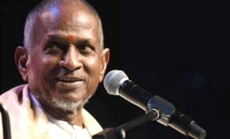 Ilaiyaraaja does it for the first time in 45 years!