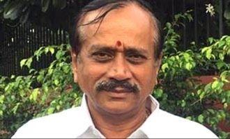 "Young Tamil Hero calls H.Raja a ""Hindutva Terrorist"""