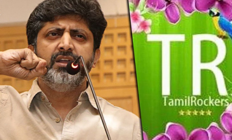 Tamil Rockers is the BEST Velaikaran I know : Mohan Raja Speech