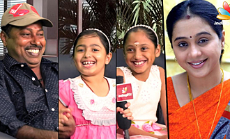 Vijay, Ajith, Surya: Devayani's Children's Favorites - Rajakumaran Interview