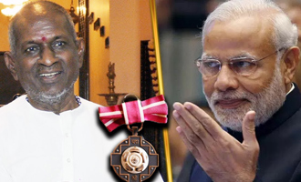 Award Shows Modi Govt Respects Tamil People a Lot : Ilayaraja on Getting Padma Vibhushan