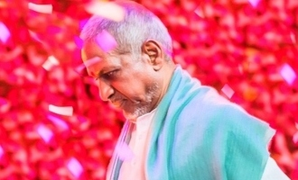 Ilayaraja to collect belongings from Prasad studio today!