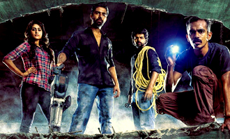 A surprising move by 'Rajathandhiram' team