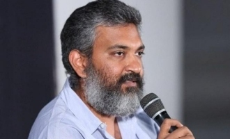 S.S. Rajamouli updates on his and family health after COVID 19 quarantine