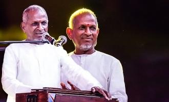 Ilayaraja birthday special - Eppovum naan Raja!