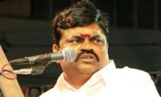 கமல் கட்சி நிர்வாகிகளுக்கு 2 மினி பேருந்து போதும். அமைச்சர் ராஜேந்திர பாலாஜி