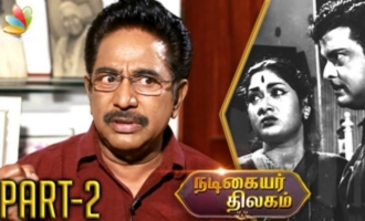 Savitri's Courage was the Reason for her Downfall And Success : Rajesh Interview