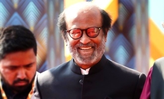 Superstar Rajinikanth sways celebs and audiences at IFFI Goa