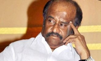 Superstar Rajinikanth contributes to Kerala flood victims