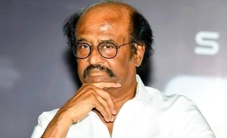 Lyricist trolls Superstar Rajnikanth!