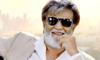 Another popular comedian in Thalaivar 168?