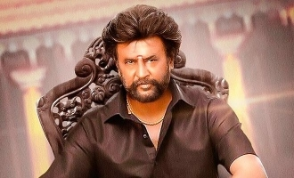 Is this the story of Superstar Rajnikanth's Annaatthe?