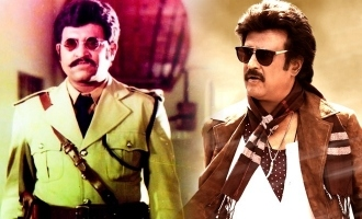Red Hot! Rajini's dual roles in next movie