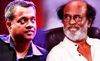 Gautham Menon to join hands with Superstar Rajinikanth?
