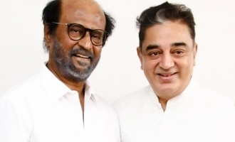 Superstar Rajnikanth - Kamal Haasan project to be shelved?