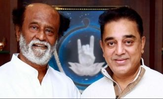 Rajini-Kamal to meet tomorrow