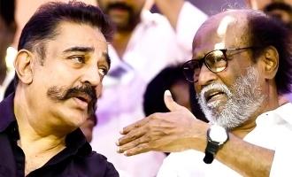 Rajini and kamal will alliance for election