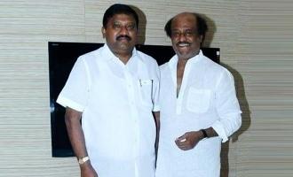 Rajinikanth start a political party at November says Karate Thiyagarajan