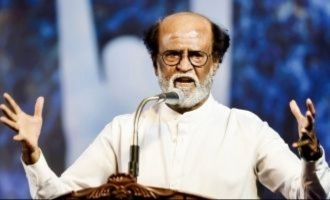 Superstar Rajinikanth's opinion about Me Too