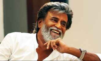 Rajinikanth's request to Japanese fans