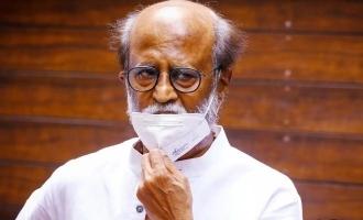 சற்றுமுன் மீண்டும் அரசியல் கட்சி குறித்த ரஜினியின் அதிகாரபூர்வ அறிவிப்பு!