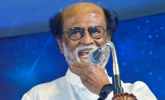 BJP SR Sekhar says about Rajinikanth interview
