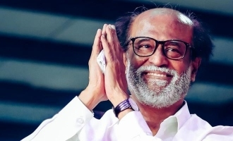 Rajinikanth become grand father again
