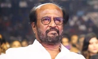 Massive update on Rajnikanth's Thalaivar 168 opening song!
