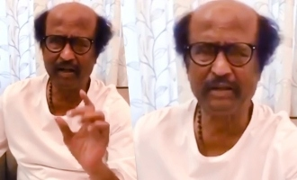 Rajinikanth advise for foreign Tamil people