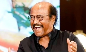 Rajnikanth was the first actor to do this, popular distributor praises!