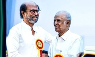 Kalaignanam clarifies rumours about house gifted by Rajnikanth!