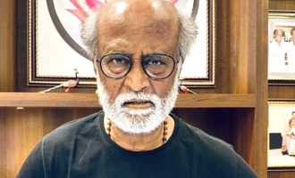 Rajinikanth angry twee about sathankulam issue