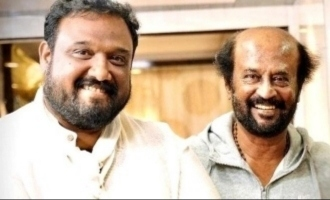 Rajinikanth resumes 'Annaathe' shooting at the unforgettable location in his career