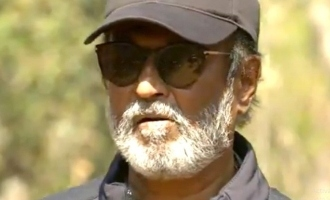 Rajini in Man vs Wild teaser in viral