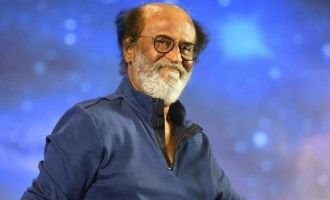 Superstar Rajinikanth lauds 'Ratsasan' cast and crew
