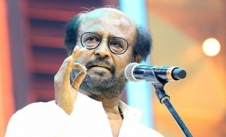Rajinikanth tweet about to open tasmac