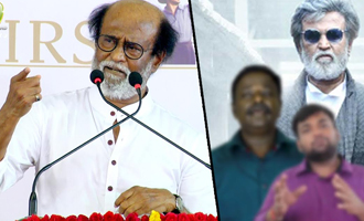 Don't hurt us - Rajinikanth's request to Movie Reviewers