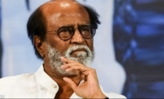 Transgenders conduct sudden protests at Rajinikanth's house