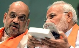 Modi and Amitshah are Hitler and Musolini says Balakrishnan