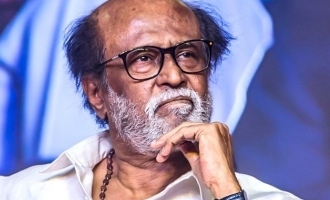 Producer Dhananjayan says about Rajinikanth property tax issue