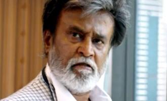 ரஜினிகாந்த் மீது காவல்துறை ஆணையரிடம் புகார்: பெரும் பரபரப்பு
