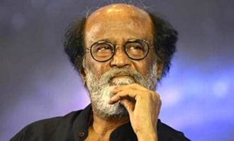 Wow! Rajinikanth takes the first step to eradicate Black Tickets