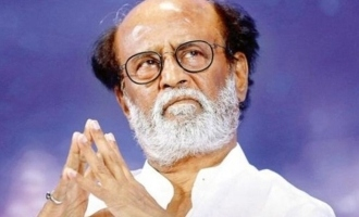 RMM gives relief fund to boy who bomb threat to rajini house