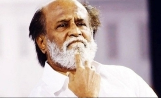 Superstar Rajinikanth clears the air about his deleted video