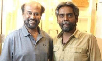 Rajinikanth as a Misa prisoner?