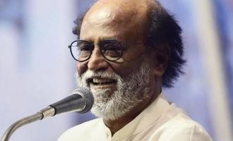ரஜினி அரசியலுக்கு வராமல் இருப்பது ராஜதந்திரம்: தமிழக அமைச்சர்