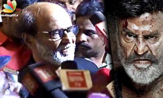 I will announce political plans on my birthday : Rajinikanth Speech