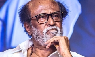 Superstar Rajinikanth's secret shooting faces opposition